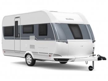 Nieuwe caravans bij Willie Oosting Caravans in Stadskanaal